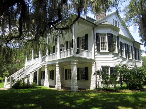 plantation homes file grove plantation house jpg wikimedia commons
