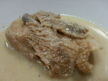 cara membuat opor ayam sederhana resep opor ayam praktis sederhana bahan bahan cara