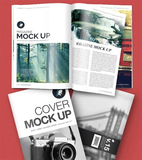 magazine layout free download top 33 magazine psd mockup templates in 2018 colorlib