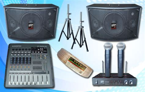 Speaker Toa Corong Kecil meeting kecil 4 sound system harga sound system sound