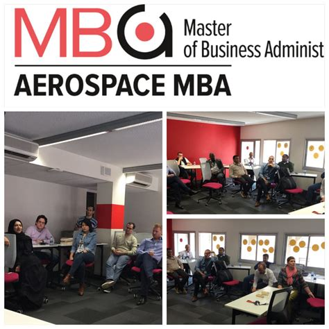 Mba Montreal Part Time by Part Time Archives Aerospace Mba