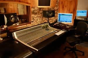 Recording Studios Jel Recording Studios Upgrades Studio A With An Ssl Aws