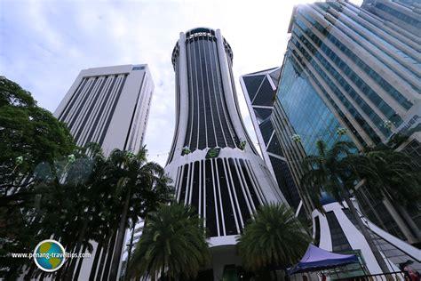 Tabung Haji Bangunan Tabung Haji Kuala Lumpur