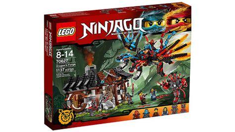 Brick Lepin 06045 Ninjago Series Of Destinys Shadow Bootleg Ninjasaga lego ninjago winter 2017 official images the brick fan the brick fan