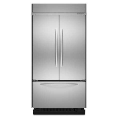 door refrigerators kitchenaid door