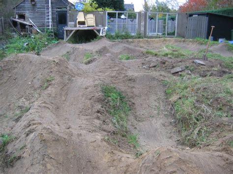 backyard pump track triyae com backyard pump track dimensions various design inspiration for backyard