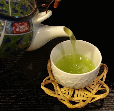 Teh Green Tea green tea the cancer solution enchanting rivulet
