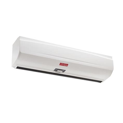 Acson Air Curtain 3ft X 8ft Cooling Solution Sdn Bhd