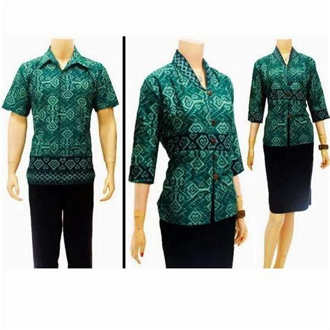 Kemeja Asmad By Anataputri Batik sarimbit batik blouse kode sr 701 batik bagoes