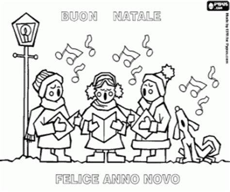 coloring pages for christmas in italy christmas cards coloring pages printable games