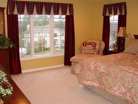 Bedroom Design Window Treatments 20 Yellow Bedroom Designs Decorating Ideas Design