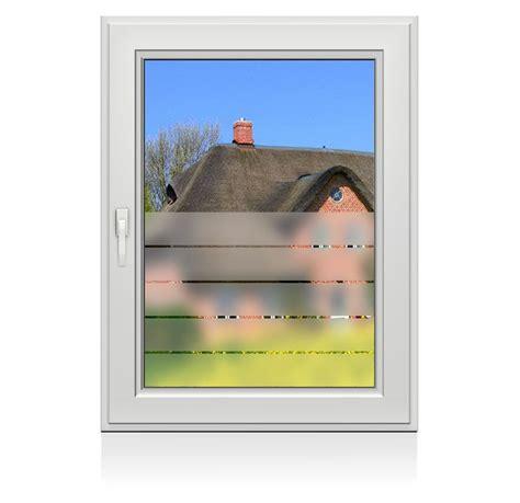 Sichtschutzfolie Fenster Reinigen by Fensterfolie Sichtschutz Fenster Nach Ma 223 K 228 Uferportal