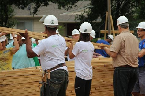 giveback homes 28 images meet the families from