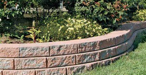 interlocking garden wall blocks fabulous garden block wall interlocking garden wall blocks