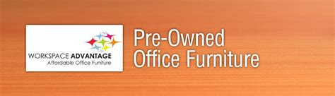 Pre Owned Furniture by Workspace Advantage Clayton Installation Workspace