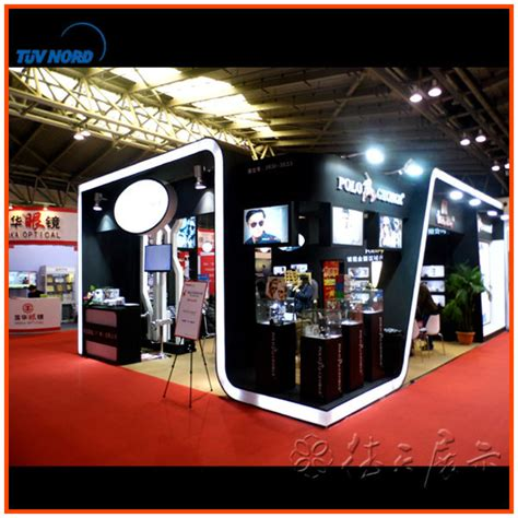 booth design software for mac hot sell and hire exhibition fair trade show event booth