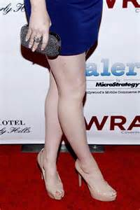 Cocktail Party Hairstyles - more pics of wendi mclendon covey ponytail 1 of 5
