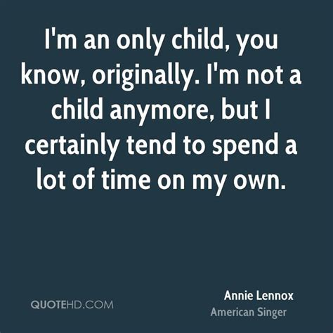 that is not a child but a minor lennox quotes quotehd