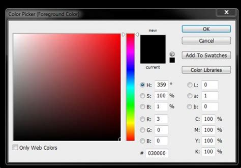 color code for black convert black cmyk to a hex color code alvin poh