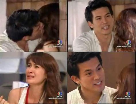 film thailand kiss top 5 slap and kiss lakorns tcf