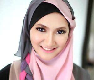 tutorial jilbab pashmina wajah oval fitinline com tips memilih hijab sesuai bentuk wajah