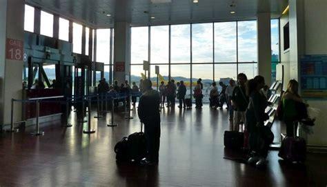 voli bergamo porto aeroporto bergamo
