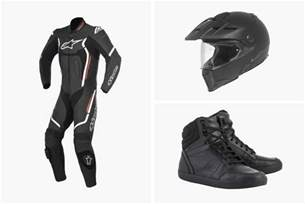 Motorcycle Gear Best Motorcycle Gear For 2017 Gear Patrol