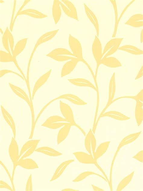 pattern of the yellow wallpaper yellow pattern wallpapers group 51