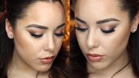 tutorial makeup bridesmaid bridesmaid or guest of wedding makeup drugstore tutorial