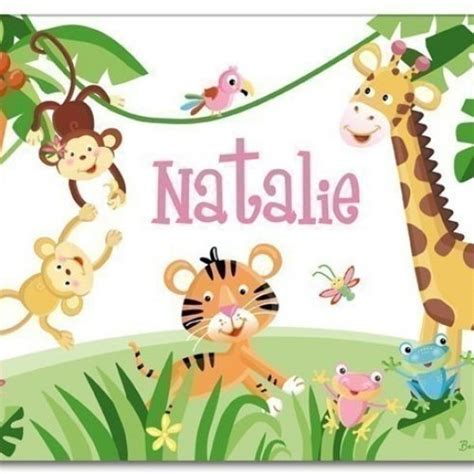 printable images of jungle animals jungle animals pictures to print