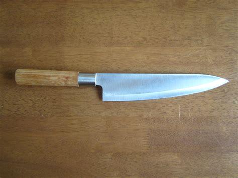 guide to kitchen knives 100 guide to kitchen knives the creepy clown u0027s