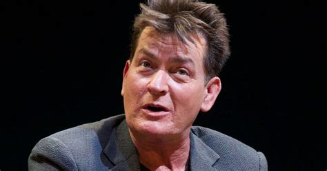 charlie sheen charlie sheen s brit girlfriend jess impiazzi breaks her