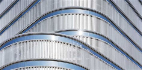 Home Architect Design Ideas veranda multi storey car park dutch parking building
