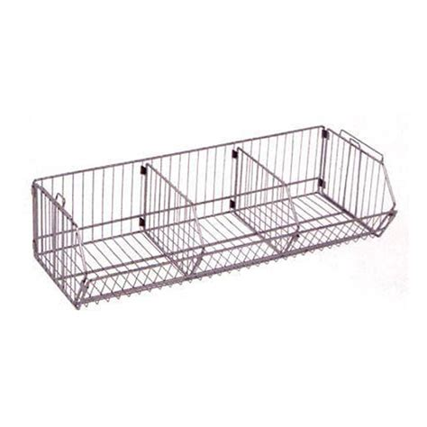 wire stacking baskets max shelf ltd