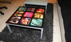 id 233 e d 233 co lab2design table basse customis 233 e en plexiglas