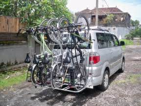 Car Hire Auckland Bike Rack Allbalitransports Transportation Service To Get Arround