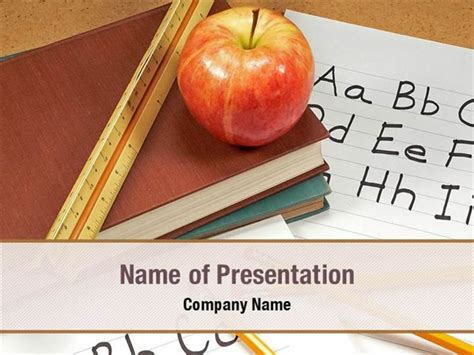 Elementary School Powerpoint Templates Elementary School Powerpoint Backgrounds Templates For Elementary School Powerpoint Templates