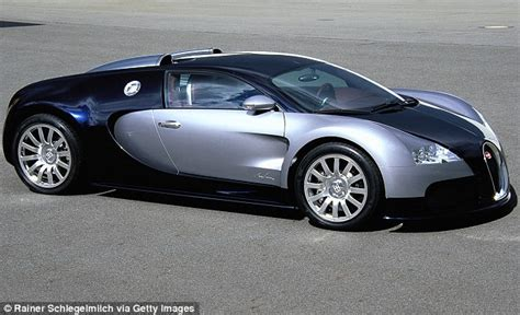 How Many Bugattis Are Made Driver 39 Admits To Deliberately Crashing His 1