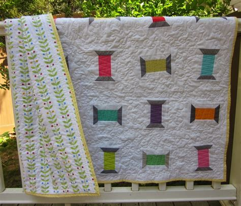 Sleeping Quilt by Jumbled Spools Quilt With Pattern For Quilt Along