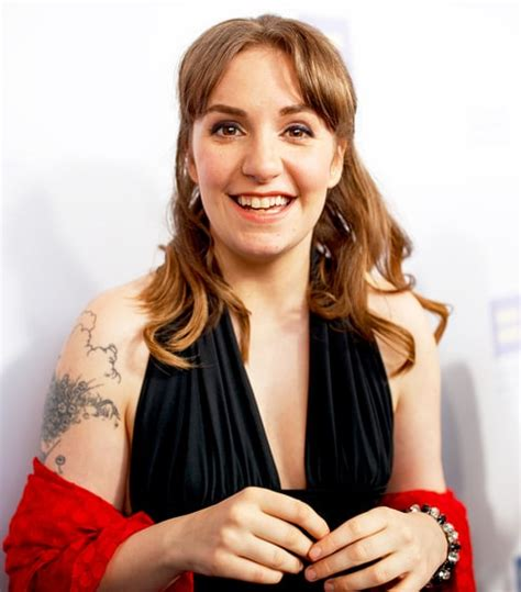 lena dunham lena dunham writes note to fans after finale us weekly