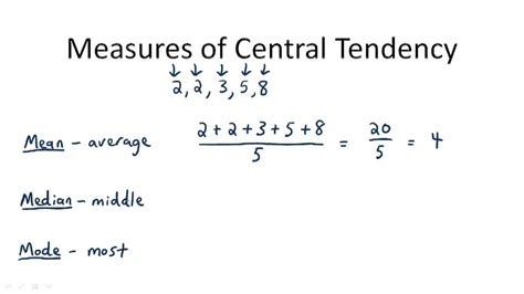 Measures Of Central Tendency Worksheets by 100 Central Tendency Worksheet Data Handling