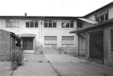 Freie Werkstatt Weimar by Atelier F 252 R Architektur Rudolf Steiner Haus Weimar