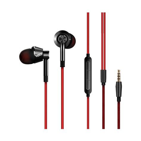 1more voice of china piston in ear headphones black specifications photo xiaomi