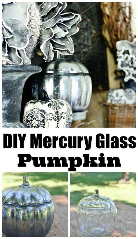 Mercury Glass Home Decor 15 Easy Diy Fall Decor Ideas For Your Home Homelovr
