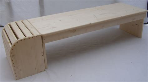 setu bandha bench wide setu bandha bench self assembly
