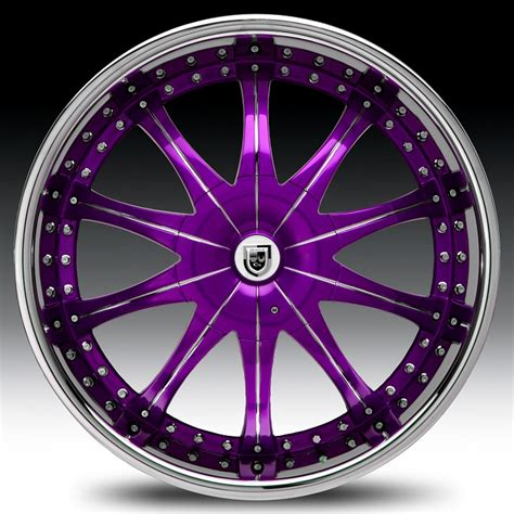 car accessories purple car accessories