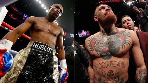 sports are worth how much and other questions in pro sports answered of books floyd mayweather makes of conor mcgregor s net worth