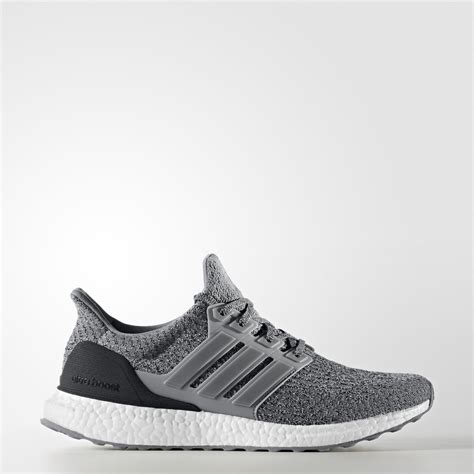 Adidas Ultraboost 11 adidas ultra boost 3 0 quot grey three quot s82023 shoe engine