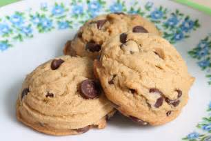 that winsome girl peanut butter chocolate chip cookies