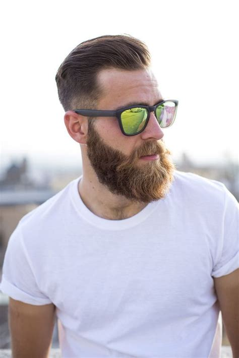 mens haircuts that compliment long beards 14 trendy undercut hairstyles to compliment your beard on